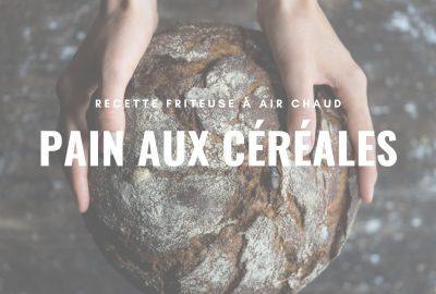recette pain aux céréales
