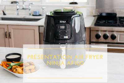 Présentation Ninja AF100